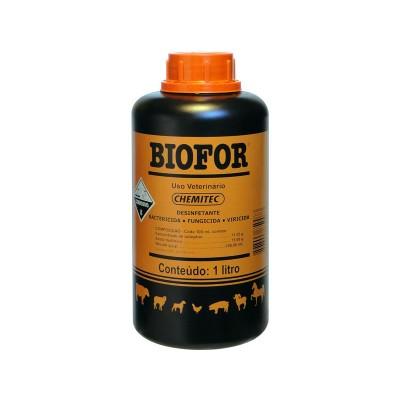 BIOFOR CHEMITEC - 1 litro