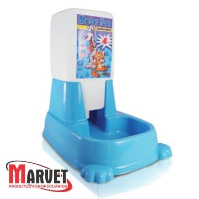 Bebedouro Automático Pet Water Pet - 4lts