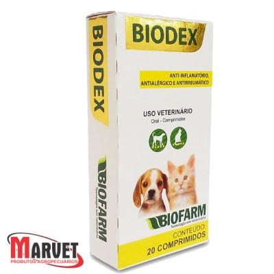 BIODEX Comprimido