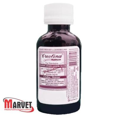 Creolina bactericida - 100 Ml