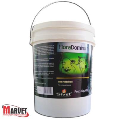 FLORA DOMINUM PÓ - 5 kgs