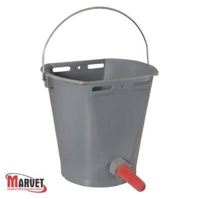 Balde Amamentador para bezerros - 8 litros