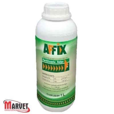 fertilizante mineral Affix -1 lt