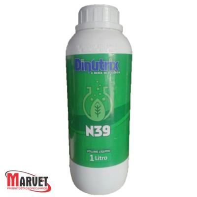 Fertilizante Mineral Misto N39 - 1lt