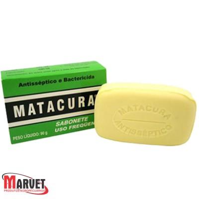 Sabonete Matacura Antisseptico - 90g
