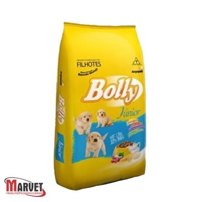 Ração Para Cães Filhotes Bolly Junior - 7 Kgs