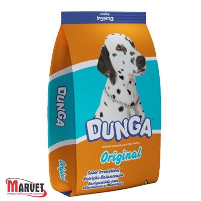 Ração para cães - Dunga Original adultos 25 kg