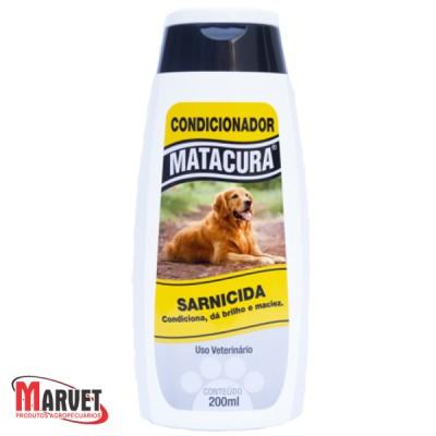 CONDICIONADOR SARNICIDA - MATACURA - 200 ML