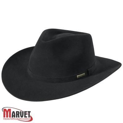 Chapéu Cavalgada Aveludado Marcatto