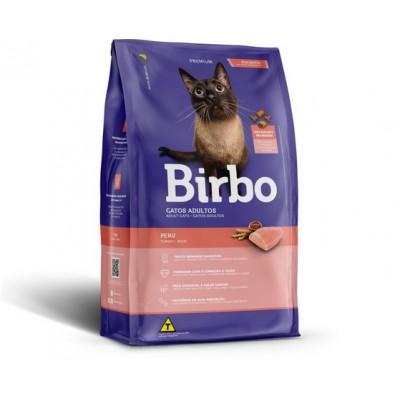 Ração para gatos adultos Birbo Premium Peru - 15 kg