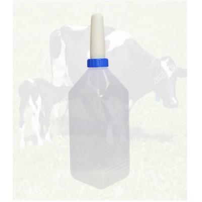 Mamadeira Para bezerros - 2 litros